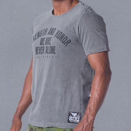 Camiseta Bad Boy Tactical BBT 05