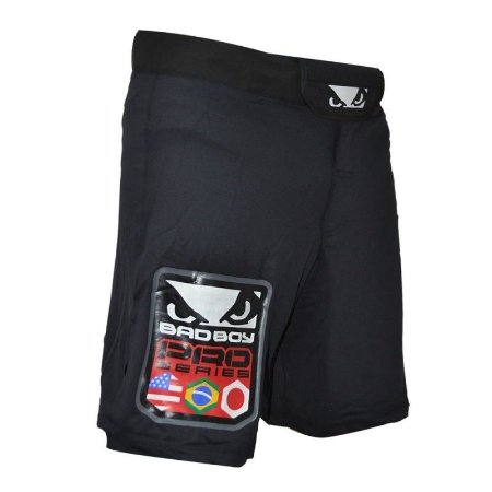 SHORTS FIGHT POWER cod. 30500011