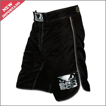SHORTS BAD BOY MMA - IMPORTADO