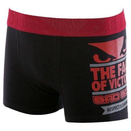 Cueca Bad Boy Infantil Boxer cotton BB1.14