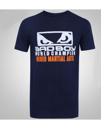 Camiseta Bad Boy CBB9F