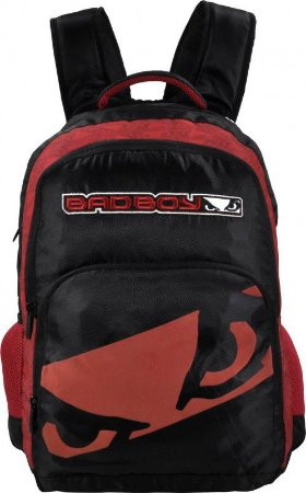 Mochila Bad Boy Ref. 6577