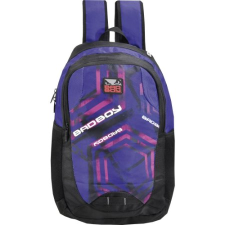 MOCHILA BAD BOY 7401