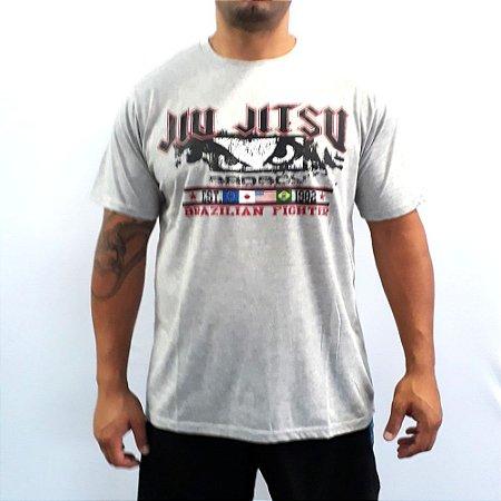 Camiseta BAd Boy Brazilian Fight CBB100