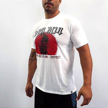 Camiseta Bad Boy Samurai -CBBI20