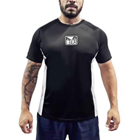 Camiseta Bad Boy Titaniun - CBBI16