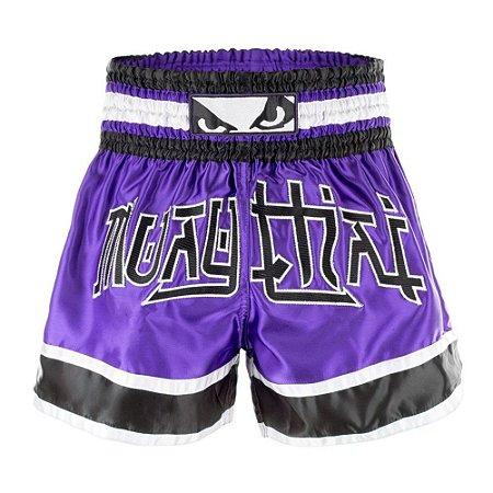 Shorts Muay Thai Importado BB 00183