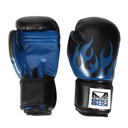 Luva de Boxe/Muay Thai Bad Boy