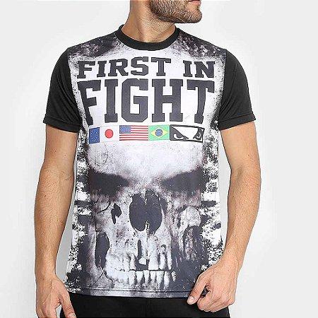 Camiseta Bad Boy Skull 2.0 21011