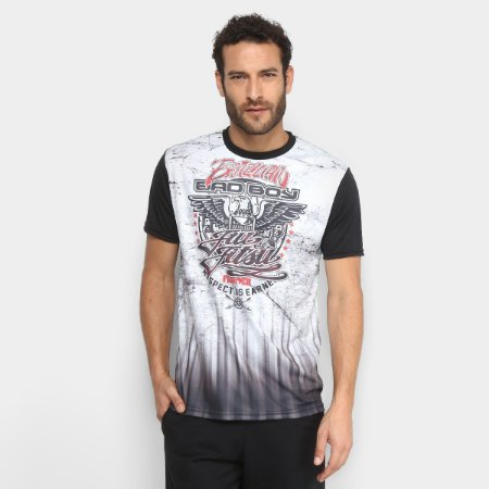 Camiseta  Bad Boy  Freedom 2.0 21007