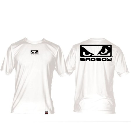 Camiseta Bad Boy 66007-18
