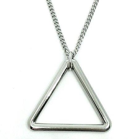 Colar Triângulo