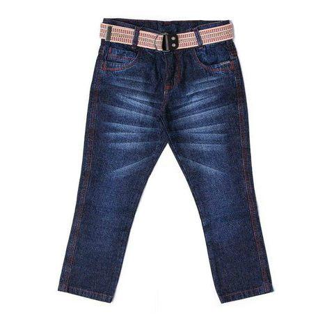 Calça Jeans Engrenagem