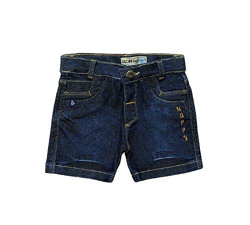 Bermuda Slim Jeans Happy