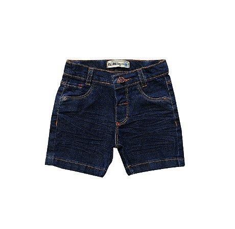 Bermuda Regular Jeans Abelha