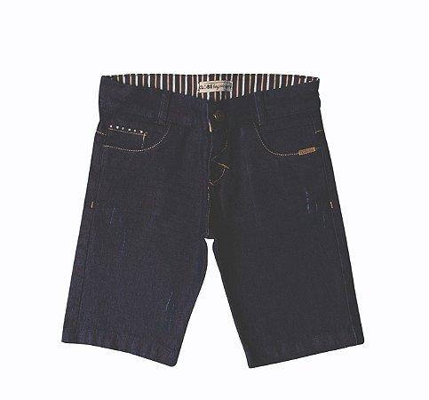 Bermuda Masc. Jeans Kansas
