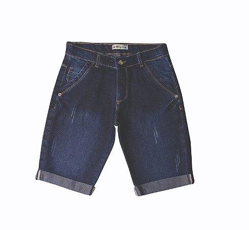 Bermuda Regular Jeans Iapoc