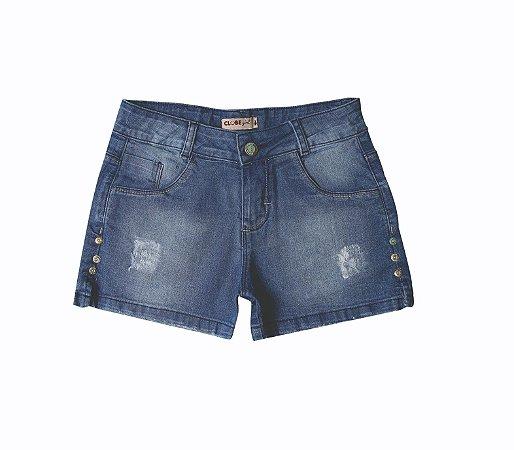 Shorts Jeans Boyfriend Oldlat