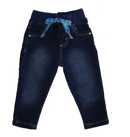 Calça Legging Jeans Blue