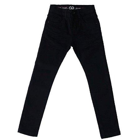 Calça Jeans clube do doce Black Júnior