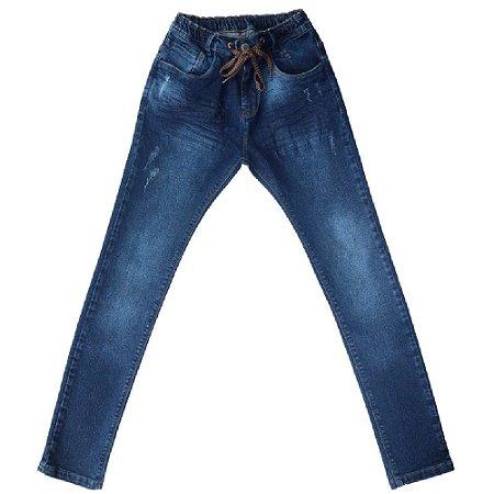 Calça Jeans Clube do Doce Trancoso