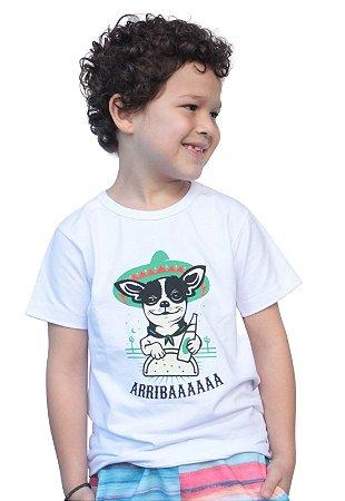Camiseta Arribaaa