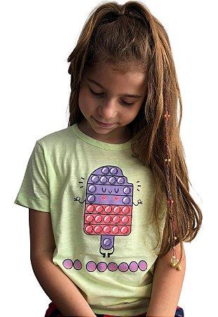 Camiseta Fidget Toys