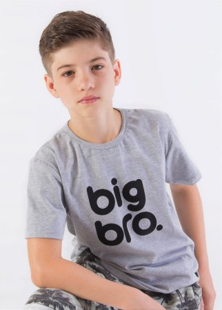 Camiseta Big Bro