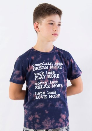 Camiseta Play More