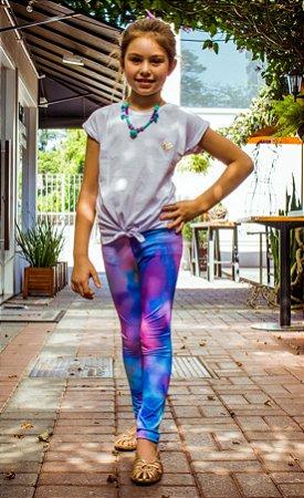 Cala Legging Tie Dye