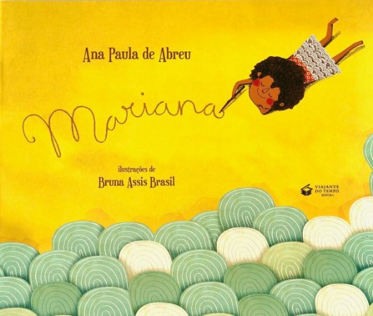 Livro Mariana