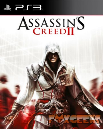 Assassin's Creed 2 Ultimate Edition [PS3]