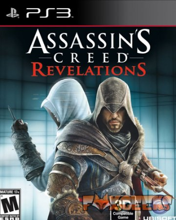 Assassin's Creed Revelations Ultimate Edition [PS3]