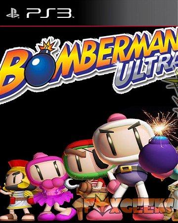 Bomberman Ultra [PS3]