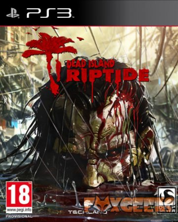 Dead Island Riptide Complete Edition [PS3]