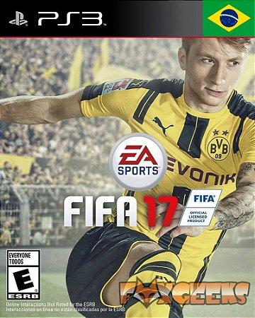 FIFA 17 [PS3]