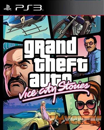 GTA Vice City Stories [PS3]