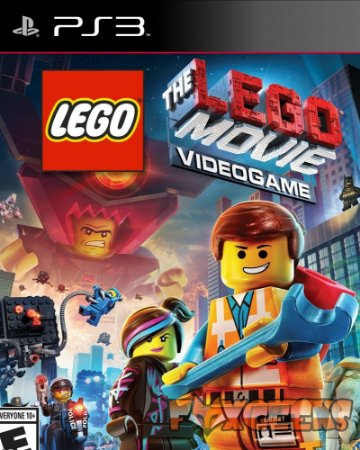 The LEGO Movie Videogame [PS3]