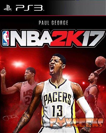 NBA 2K17 [PS3]