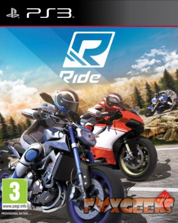 Ride [PS3]