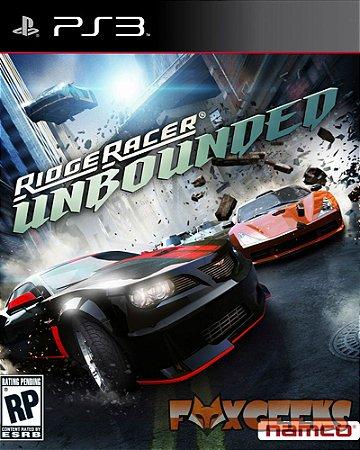 Ridge Racer Unbound [PS3]