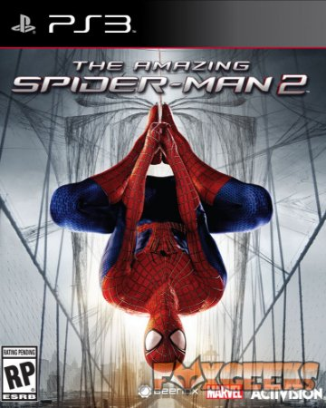 The Amazing Spider-Man 2 [PS3]