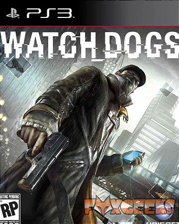 Watch Dogs - Passe da Temporada (DLC) [PS3]