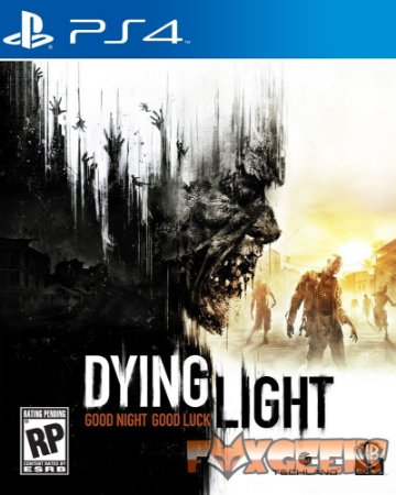 Dying Light: The Following - Edição Aprimorada - Português [PS4]