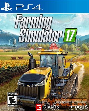 Farming Simulator 17 [PS4]