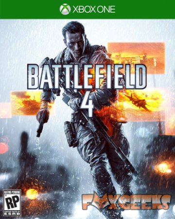 Battlefield 4 [Xbox One]