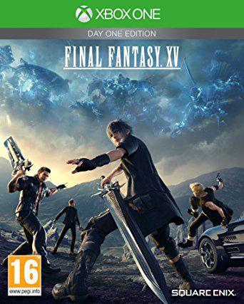 Final Fantasy XV [Xbox One]