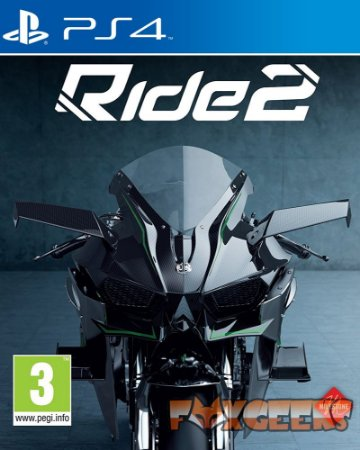 Ride 2 [PS4]