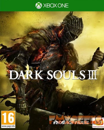 Dark Souls 3 [Xbox One]