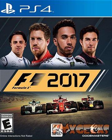 F1 2017 [PS4]